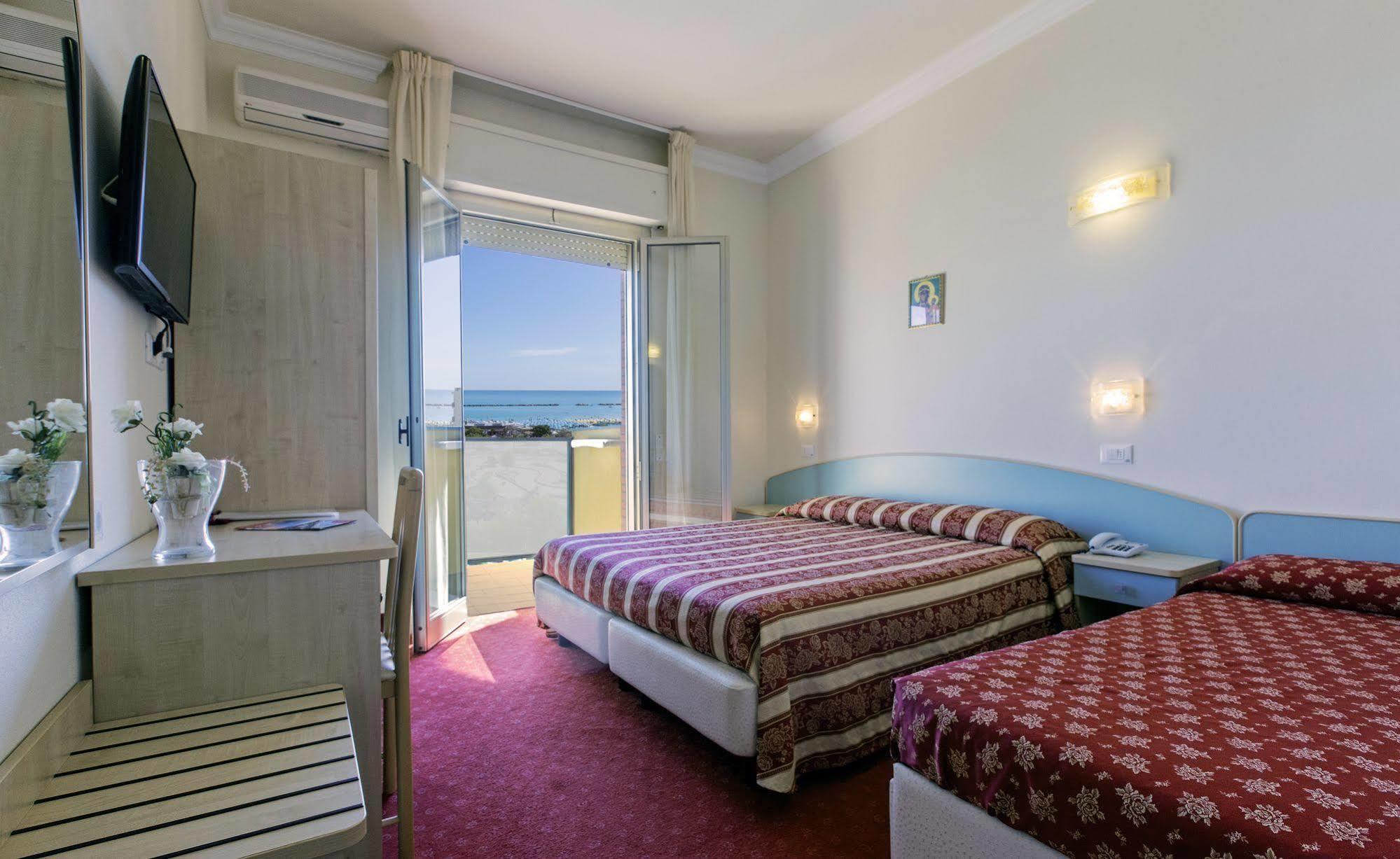 Hotel silver cesenatico cesenatico italy